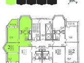 Квартиры,  Москва Лермонтовский проспект, цена 6 270 000 рублей, Фото