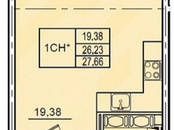 Квартиры,  Ленинградская область Всеволожский район, цена 16 500 рублей/мес., Фото