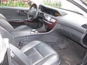 Mercedes CL500, цена 1 350 000 рублей, Фото