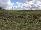 Земля и участки,  Московская область Ступинский район, цена 650 000 рублей, Фото