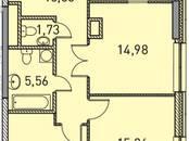 Квартиры,  Москва Бульвар Дмитрия Донского, цена 12 745 500 рублей, Фото