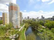 Квартиры,  Москва Проспект Вернадского, цена 13 800 000 рублей, Фото