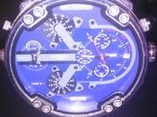 Драгоценности, украшения,  Часы Мужские, цена 3 190 рублей, Фото