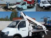 Автовышки, цена 10 000 рублей, Фото