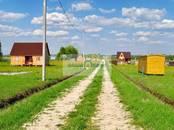 Земля и участки,  Тульскаяобласть Заокский, цена 302 000 рублей, Фото