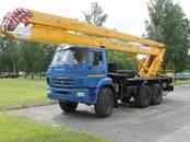 Автовышки, цена 6 200 000 рублей, Фото