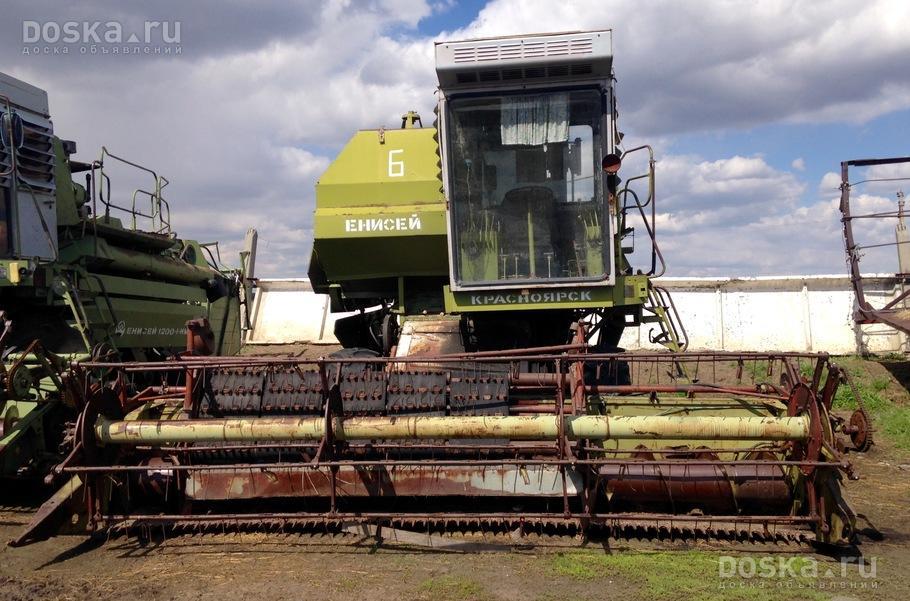 Карданный вал для трактора и прочей сельхозтехники