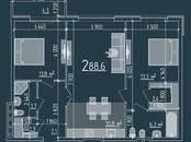 Квартиры,  Рязанская область Рязань, цена 5 122 000 рублей, Фото