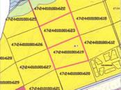 Земля и участки,  Ленинградская область Гатчинский район, цена 108 000 000 рублей, Фото