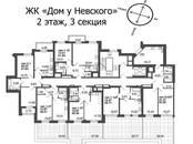 Квартиры,  Санкт-Петербург Площадь восстания, цена 8 217 270 рублей, Фото