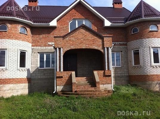 доска объявлений о продаже домов в краснодаре