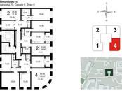 Квартиры,  Санкт-Петербург Чернышевская, цена 25 358 800 рублей, Фото