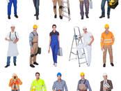 Ищут работу (Поиск работы) Работник, Фото