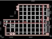 Квартиры,  Москва Менделеевская, цена 22 450 000 рублей, Фото