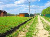 Земля и участки,  Краснодарский край Краснодар, цена 1 580 000 рублей, Фото