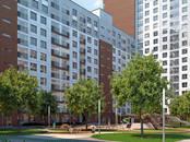 Квартиры,  Москва Бульвар Дмитрия Донского, цена 4 865 646 рублей, Фото