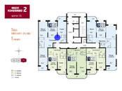 Квартиры,  Московская область Балашиха, цена 5 849 360 рублей, Фото