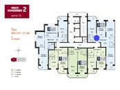 Квартиры,  Московская область Балашиха, цена 5 806 350 рублей, Фото