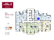 Квартиры,  Московская область Балашиха, цена 5 157 152 рублей, Фото