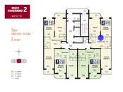 Квартиры,  Московская область Балашиха, цена 5 043 497 рублей, Фото