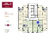 Квартиры,  Московская область Балашиха, цена 3 383 510 рублей, Фото