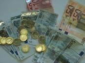 Финансовые услуги,  Кредиты и лизинг Требуется кредит, цена 1 000 рублей, Фото