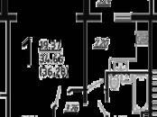 Квартиры,  Брянская область Брянск, цена 1 250 000 рублей, Фото