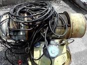 Инструмент и техника,  Строительная техника Подъёмники, лифты, лебёдки, Фото