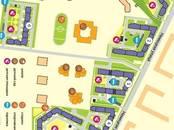 Квартиры,  Ленинградская область Всеволожский район, цена 1 880 000 рублей, Фото