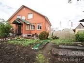 Дома, хозяйства,  Новосибирская область Новосибирск, цена 10 000 000 рублей, Фото