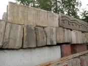 Стройматериалы Фундаментные блоки, цена 100 рублей, Фото