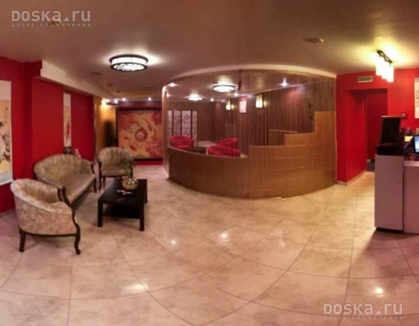 СПА для двоих в Москве в салоне SPA Сocktail  услуги