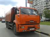 Перевозка грузов и людей Сыпучие грузы, цена 3.30 р., Фото