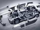 Запчасти и аксессуары,  Audi Coupe, цена 100 рублей, Фото