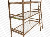 Мебель, интерьер Диваны, кровати, цена 850 рублей, Фото