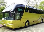 Перевозка грузов и людей,  Пассажирские перевозки Автобусы, цена 2 500 рублей, Фото