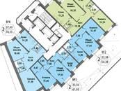 Квартиры,  Московская область Люберцы, цена 5 598 130 рублей, Фото