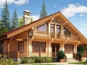 Строительные работы,  Строительные работы, проекты Дома жилые малоэтажные, цена 85 000 рублей, Фото