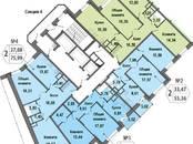Квартиры,  Московская область Люберцы, цена 6 627 360 рублей, Фото