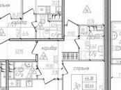 Квартиры,  Санкт-Петербург Приморская, цена 7 690 000 рублей, Фото