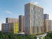 Квартиры,  Москва Славянский бульвар, цена 17 537 912 рублей, Фото