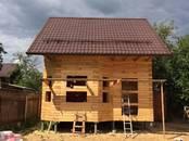 Строительные работы,  Строительные работы, проекты Дачи и летние дома, цена 4 000 рублей, Фото