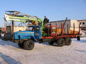 Лесовозы, цена 4 035 000 рублей, Фото