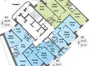 Квартиры,  Московская область Люберцы, цена 6 133 689 рублей, Фото