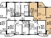 Квартиры,  Московская область Королев, цена 5 278 850 рублей, Фото