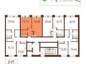 Квартиры,  Москва Марьино, цена 6 508 630 рублей, Фото