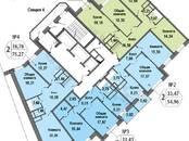Квартиры,  Московская область Люберцы, цена 9 501 450 рублей, Фото