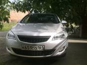 Opel Astra, цена 499 000 рублей, Фото