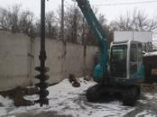 Экскаваторы гусеничные, цена 12 000 р., Фото