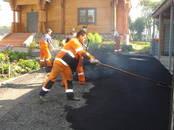 Строительные работы,  Строительные работы, проекты Строительство дорог, цена 350 рублей, Фото
